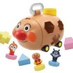 700円ちょっと 脳の発達を促す知育玩具